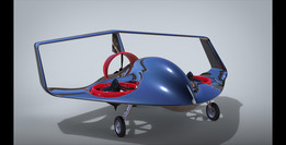 Terrafugia TF-X Flying wing concept