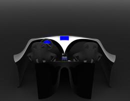 Shelby Tuataras Concept Interior rev2 matt perez
