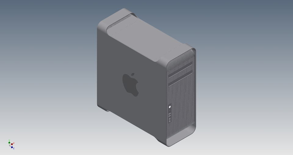 Mac Pro For Cad