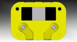 Optima yellow top