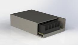 DC Power Smun Ximeng Electronic 12V 1A