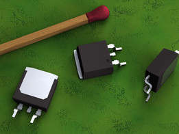 IC SMD Package TO263