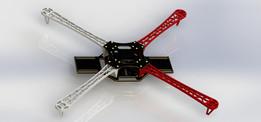Q450 V3 Quadcopter Frame