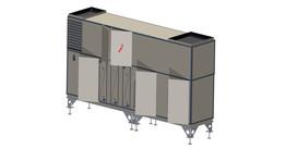 Robatherm 12-09 8000 m³/h