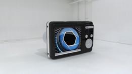 Fujifilm Finepix AX 500