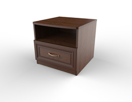 Bedside table with drawer HH