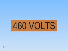 460 Volt