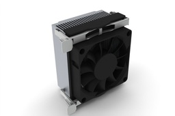 Heatsink and Fan