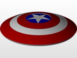 ESCUDO CAP