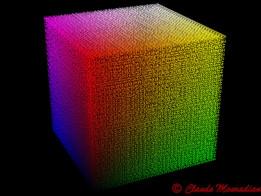 Hibert cube