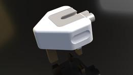 Apple MagSafe UK Adaptor