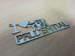 Prudential Key Chain