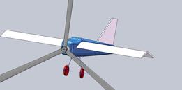airoplane..