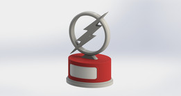 Flash Trophy