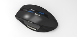 Asus R.O.G. gaming pc mouse
