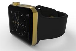 Apple Watch - 42mm Case