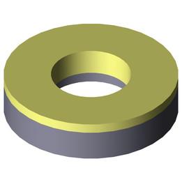 SAM-16 Spherical thrust bearing