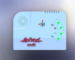 AirPatrol Controller challenge