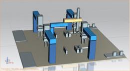 Manufacturing unit V2