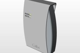 Colibri Eclipse LI300D000 Cigar Lighter