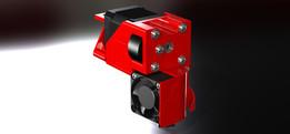 SquareBOT Extruder MK8