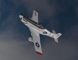 USAF AIRPLANE