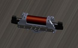 HOWE Steering Rack
