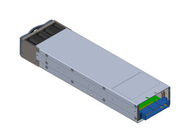 Power Supplies HFE1600 Series