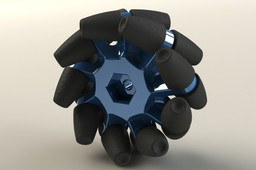 Mecanum Wheel