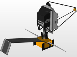 James Webb Space Telescope (JWST) – Beta