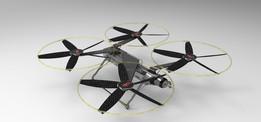 A-Drone TBO ELec