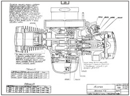 M72 motorcycle project drawings Request