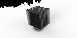 Thermalright Macho120 Rev.A Fanless cooler