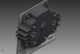 AndyMark Tough-box mini gearbox