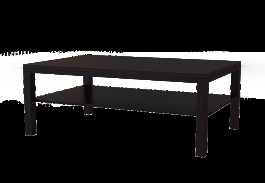 Ikea lack coffeetable 100 659 58 3d cad model library grabcad