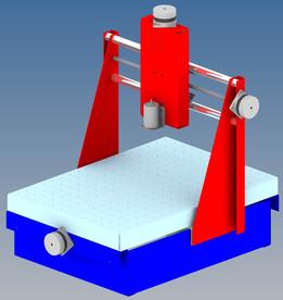 CNC kit cutter 20