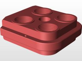 dillon - Recent models   3D CAD Model Collection   GrabCAD