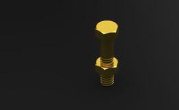 Nut-Bolt assembly