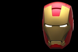 IRONMAN Head Piece