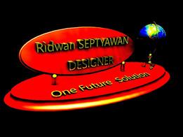 TABLETOP NAMEPLATES RIDWAN