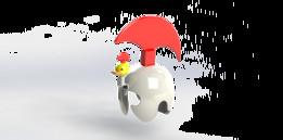 Ducky Helmet
