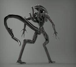 Alien (hr giger)