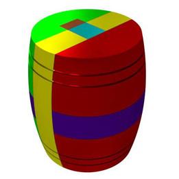 barrel - Recent models | 3D CAD Model Collection | GrabCAD Community