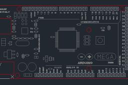 Techno: Easy Driver With Arduino Arduino Pinterest
