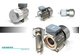 Siemens 1LA9053 4LA91