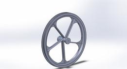 MoobBuggy Wheel