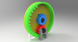 Gears of Innovation Challenge Entry 03