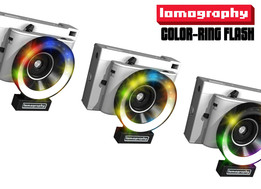 LOMOGRAPHY COLOR-RING