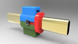 NASA Handrail Clamp (Version 1.1)