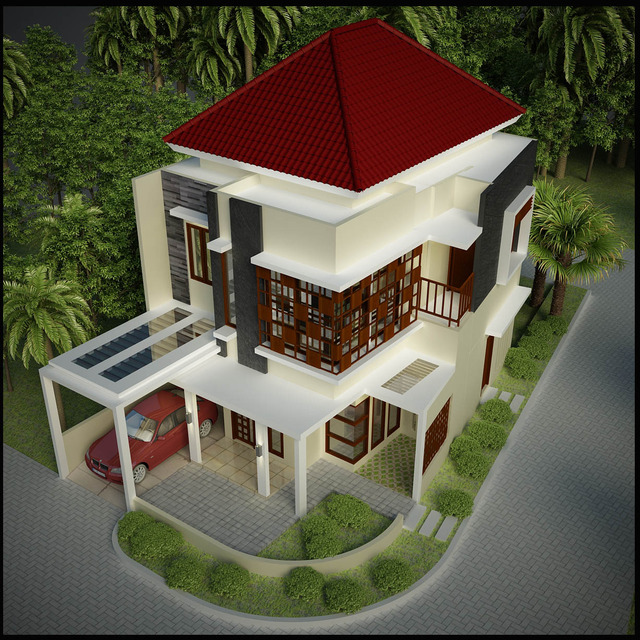 Hedona Home Design   AutoCAD   3D CAD Model   GrabCAD